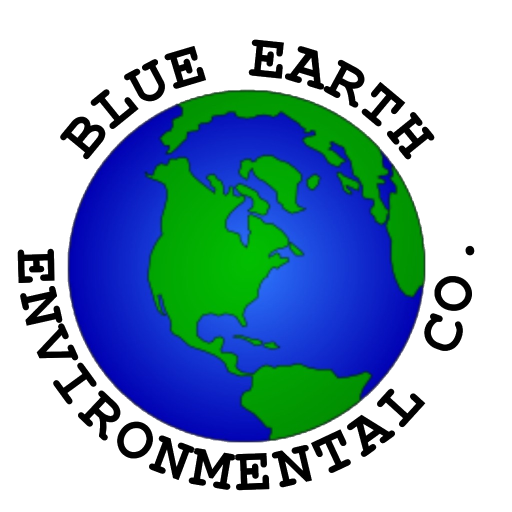 Blue Earth Environmental